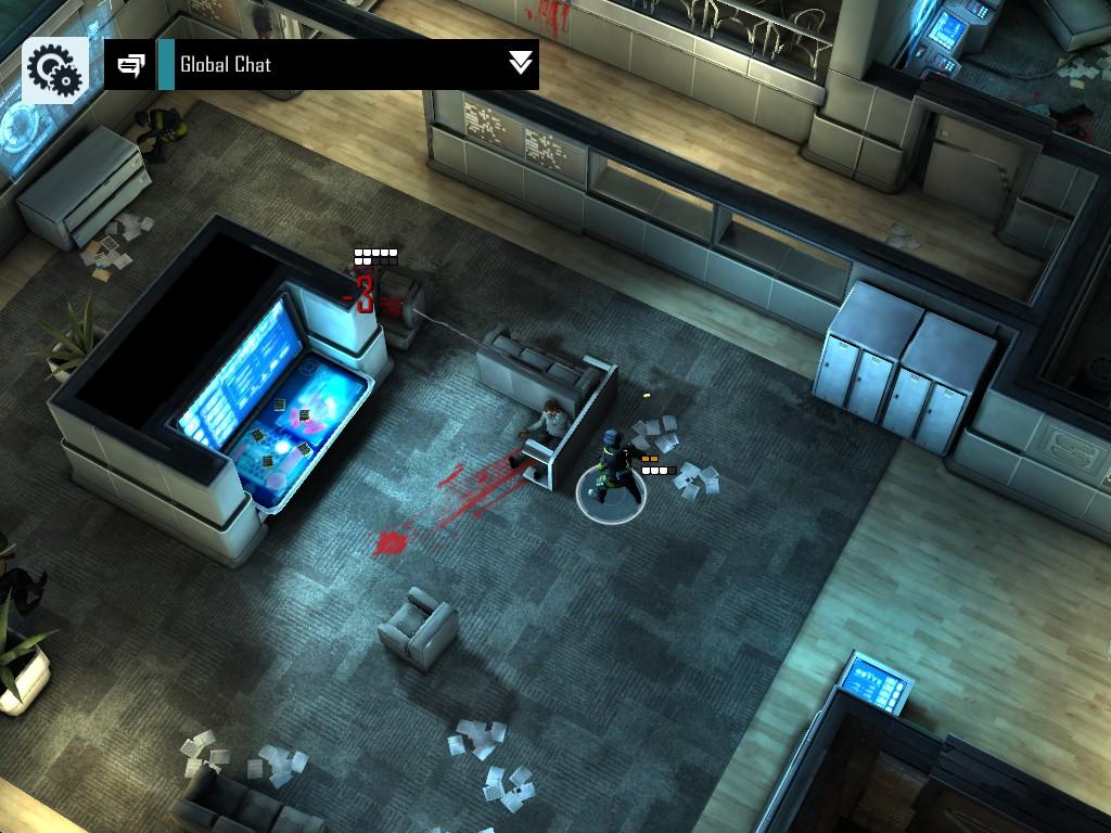 Shadowrun Online sc2