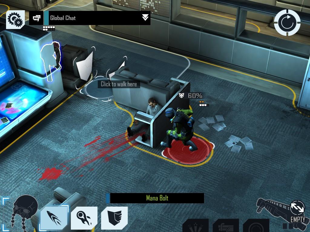Shadowrun Online sc3