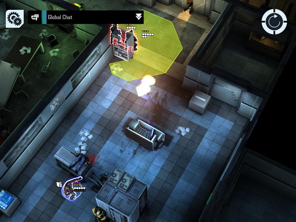 Shadowrun Online sc4