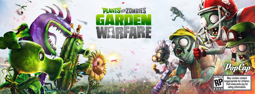 Microtransactions Coming To Plants Vs Zombies: Garden Warfare