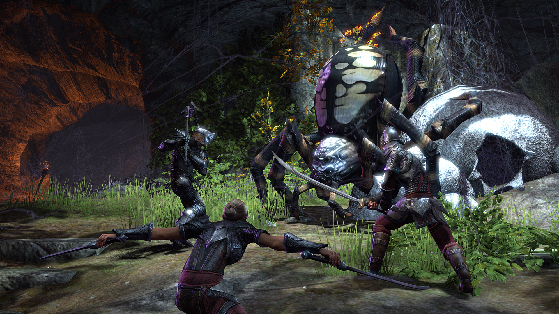 How MMOs on Consoles Will Change Multiplayer & The Way We Game
