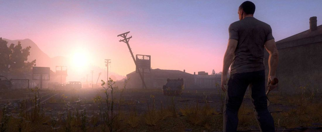 H1Z1, Sony's New Zombie Apocalypse MMO, Detailed by SOE President