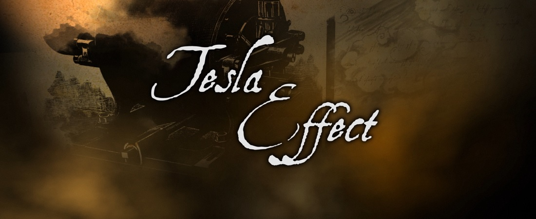 Big Finish Games Releases the Most Epic Tesla Effect Trailer Yet