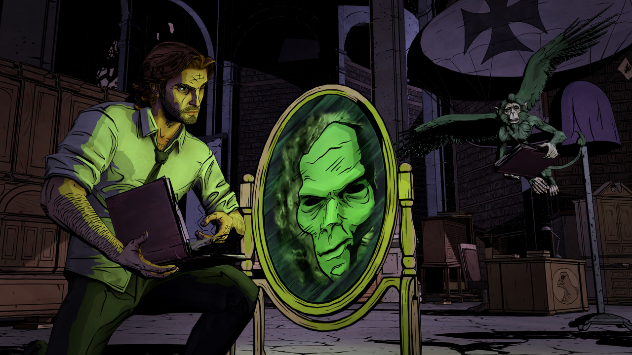 The Wolf Among Us Predictions