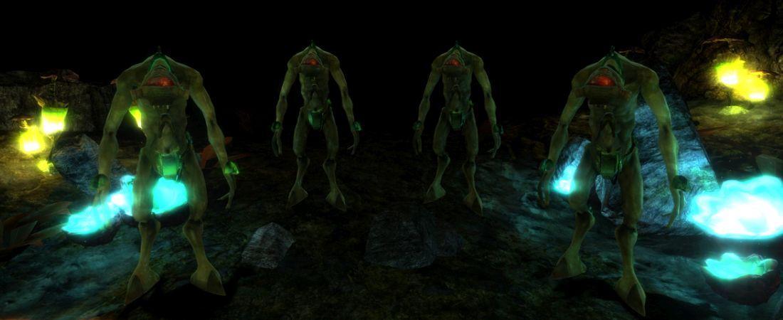 Gaming Retrospective: Half-Life