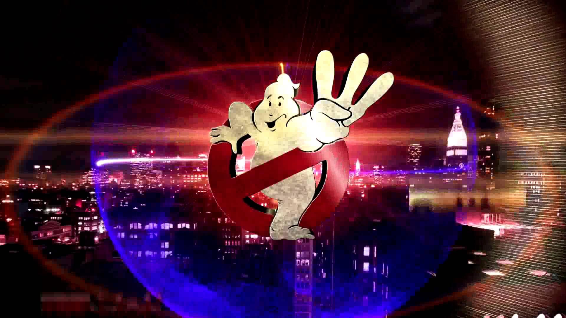 Geek Cultured: Ghostbusters