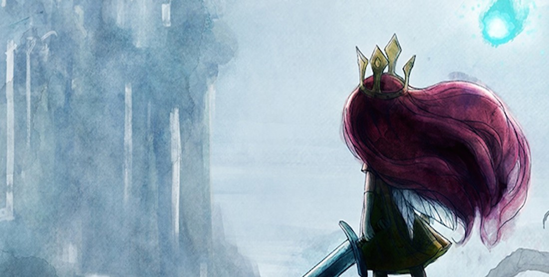 Child of Light Review: A Thing of Beauty