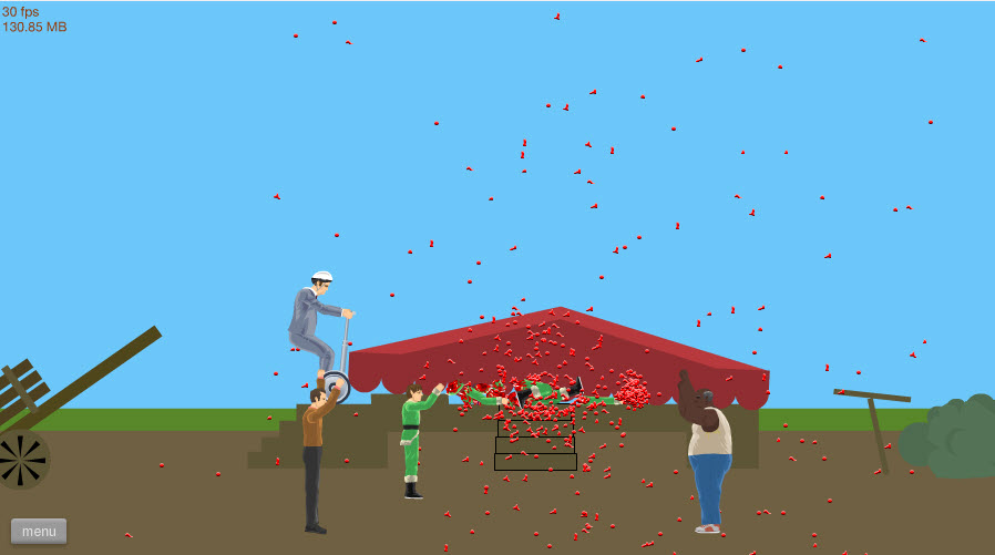 play happy wheels 2 full version