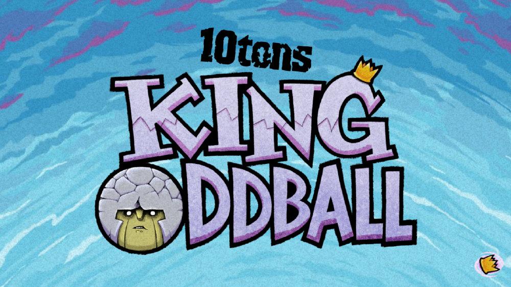 King Oddball Review