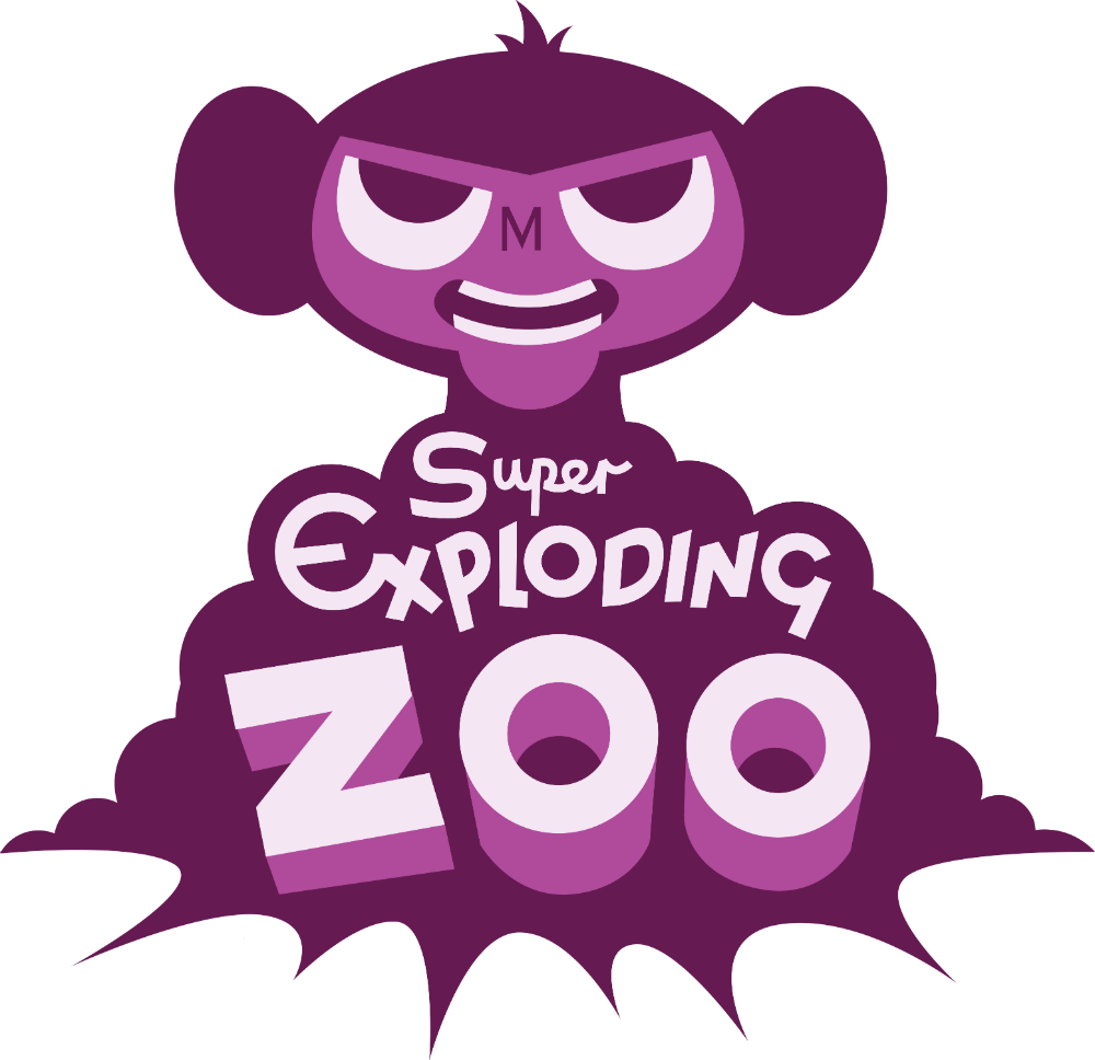 Super Exploding Zoo Preview at EGX Rezzed 2014