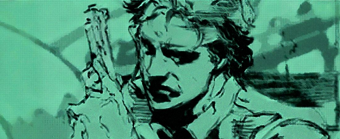 Gaming Retrospective: Metal Gear 2: Solid Snake