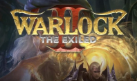 Chamber of Game: Warlock 2: The Exiled