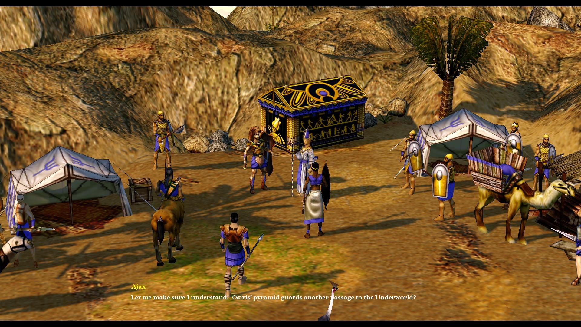 Age of Mythology EE: sc3