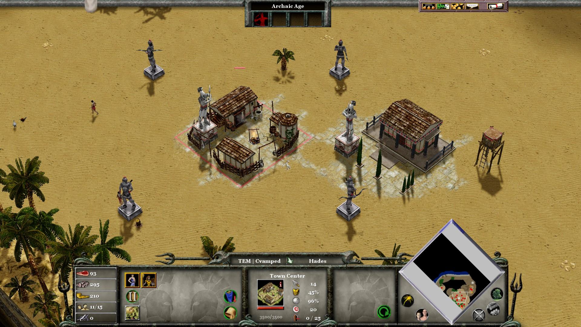 Age of Mythology: EE sc4