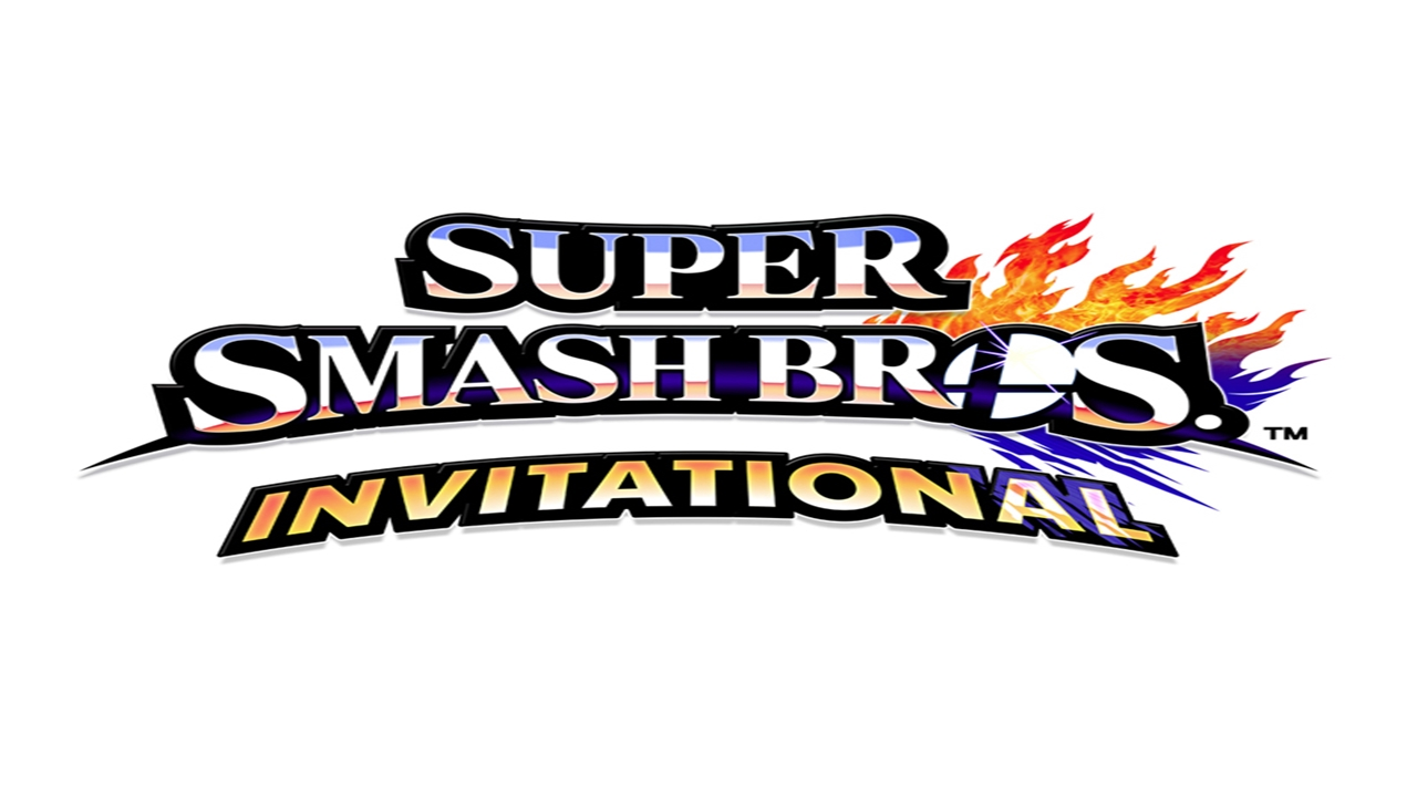 A 100% Nintendo endorsed tournament, featuring Super Smash Bros 4 on Wii U. How exciting!