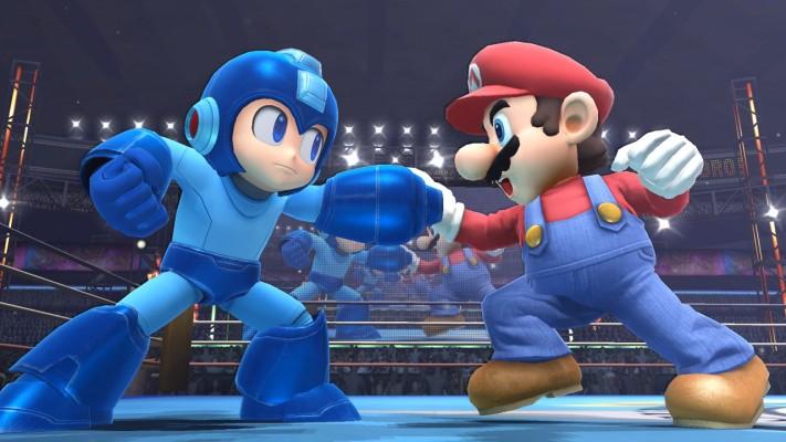Super Smash Bros Invitational