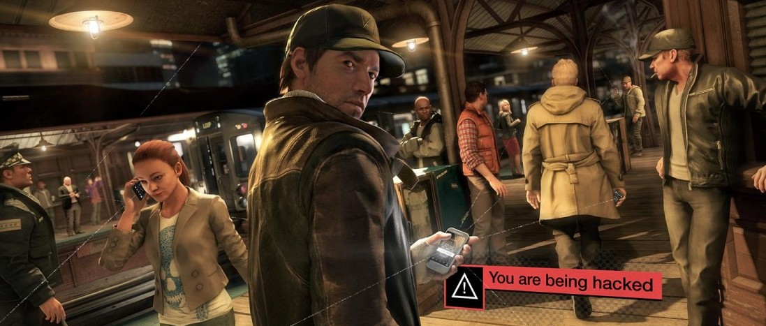 New Location For Watch Dogs Possibly Teased