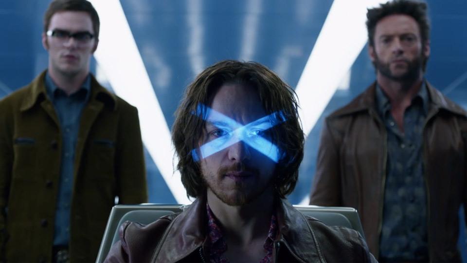 X-Men Young Professor X