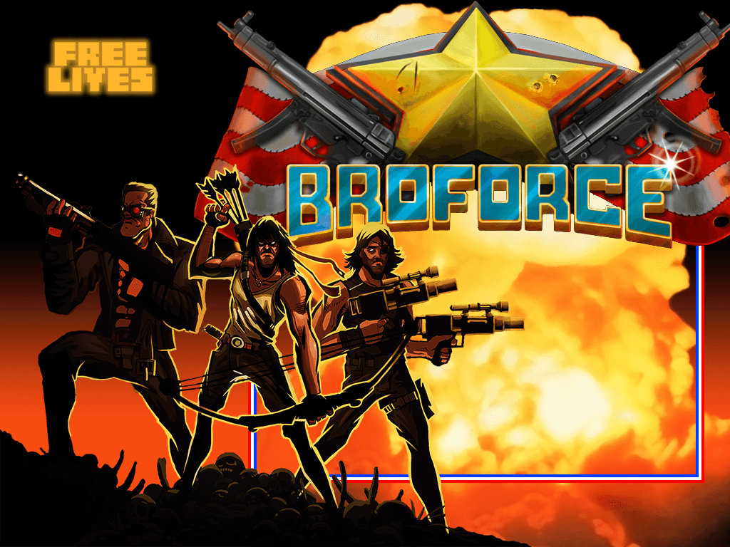 I'll Be Back: Video Games Inspired By The 80s