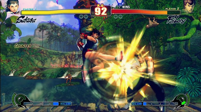 Hitstun makes up the basis of combos and understanding them as well as frames allows a player to be a lot more flexible with their attacks.