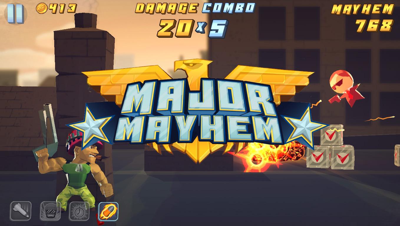 majormayhem
