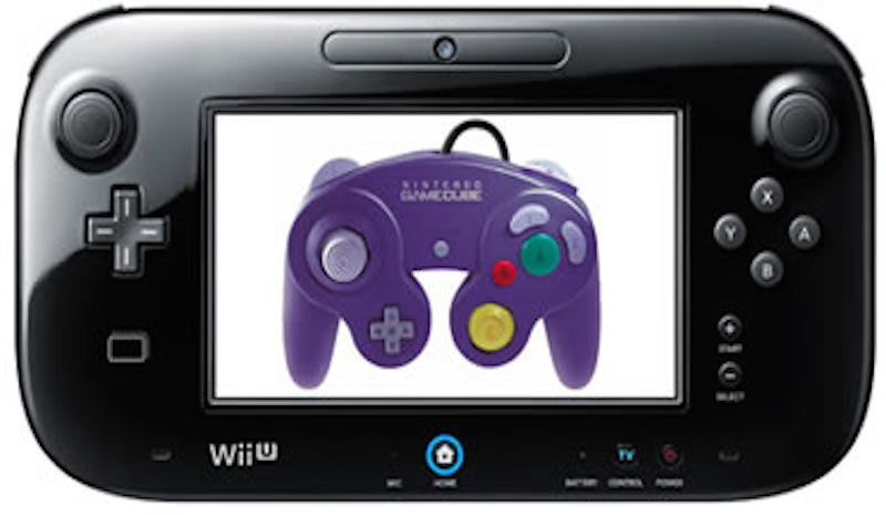 Why the Wii U Can Be The Gamecube's Comeback