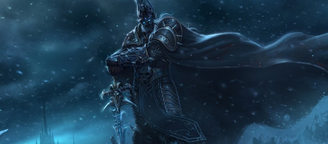 Blizzard Might Reveal A New Game This Year