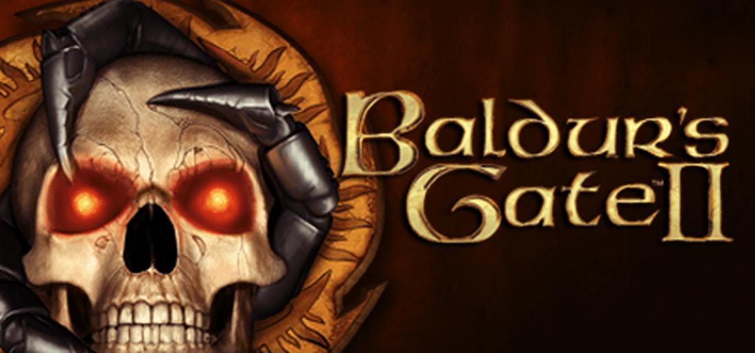 Gaming Retrospective: Baldur's Gate II: Shadows of Amn