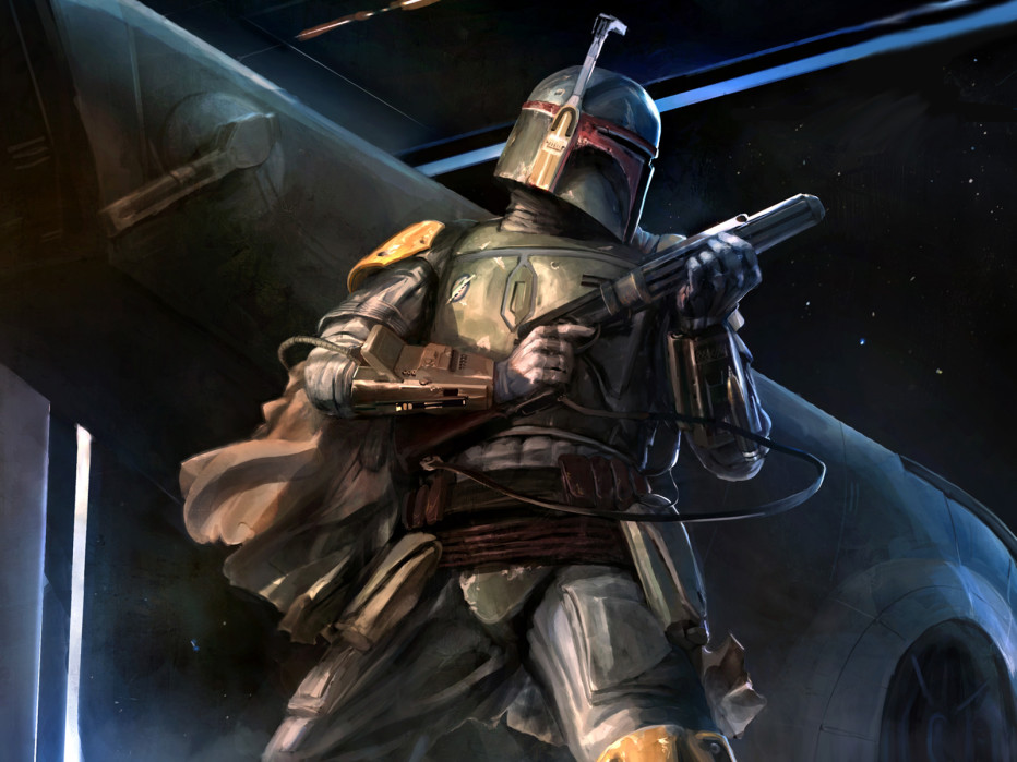 Boba Fett could get his own spin off