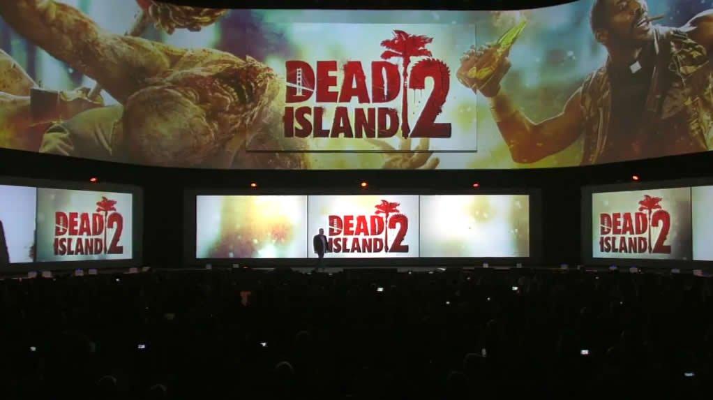 Dead Island E3