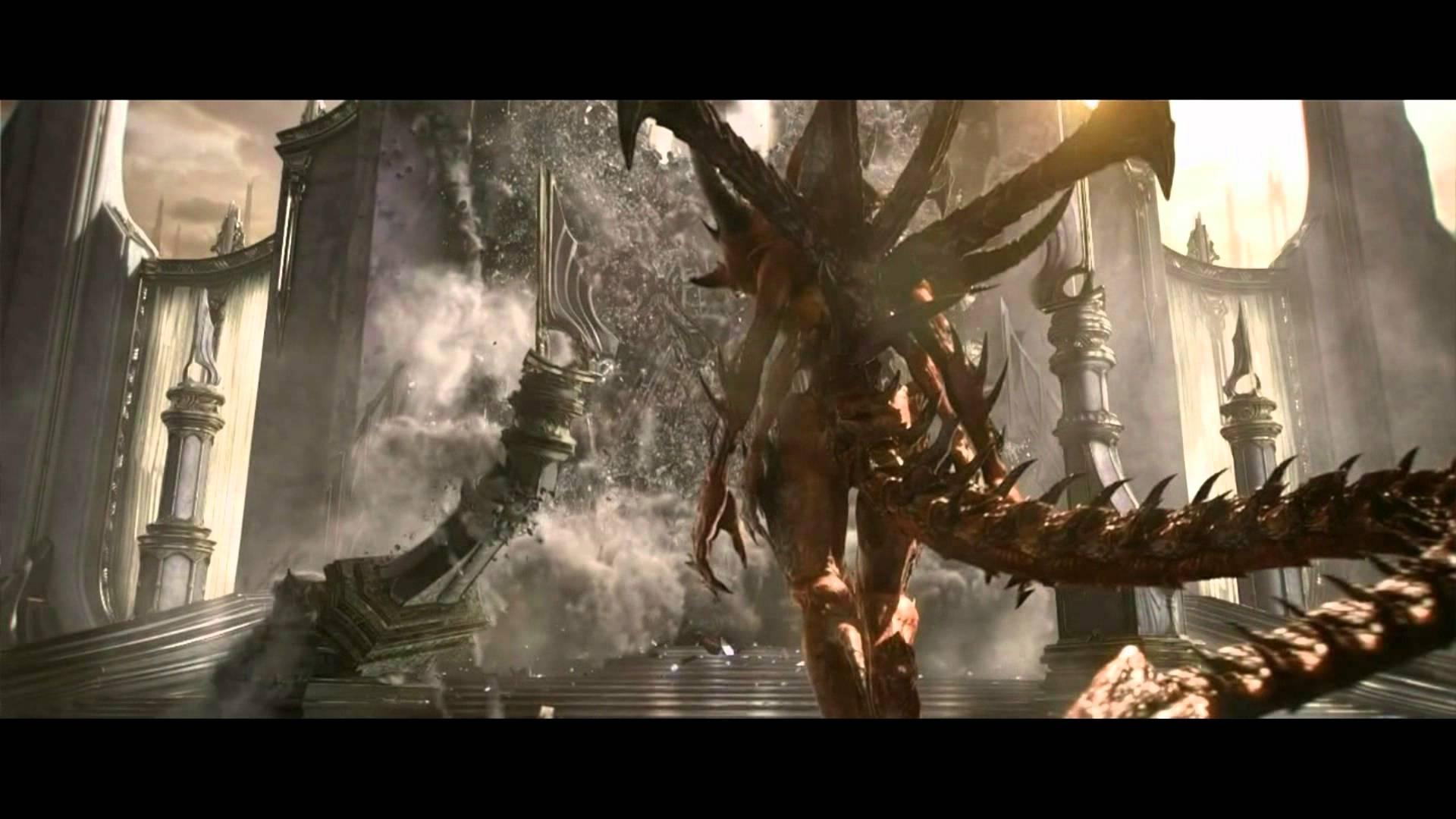 Diablo 3 heavens'