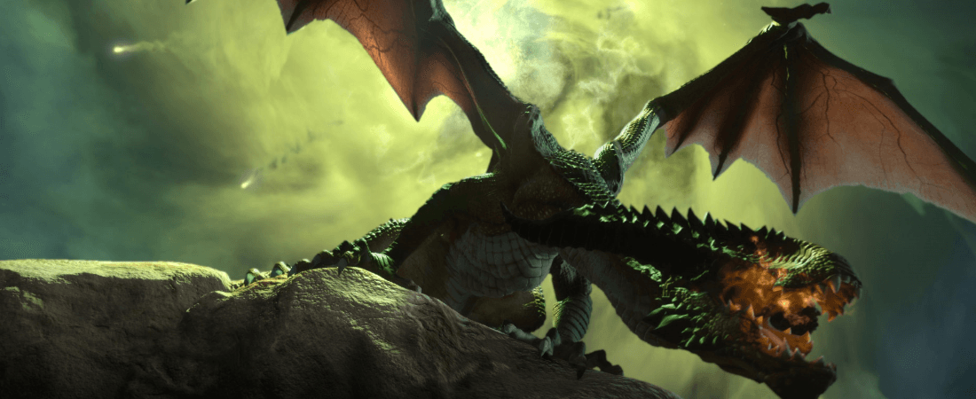 E3 2014: Dragon Age: Inquisition – Return of the RPG King