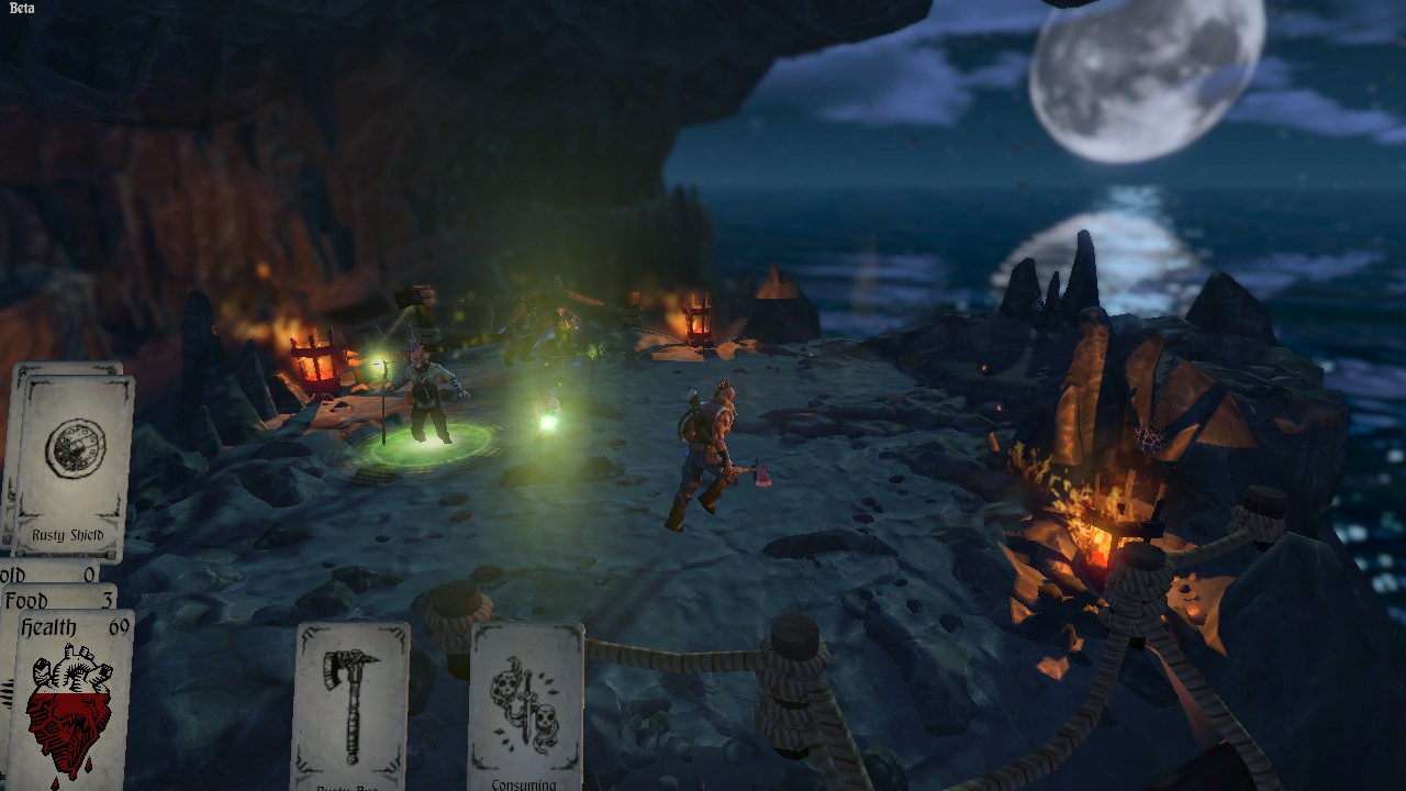 Hand of Fate Combat 2