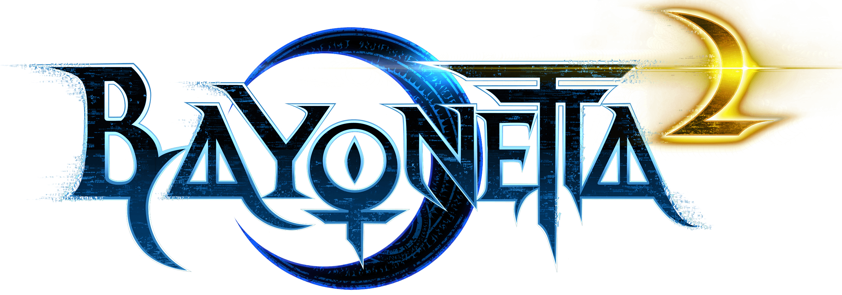 Two Logo Bayonetta 2 - D...