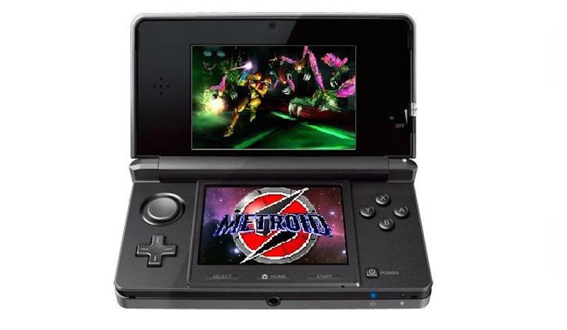 Metroid-3DS