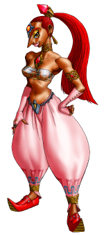 The Zelda Characters We Want To See In Hyrule Warriors