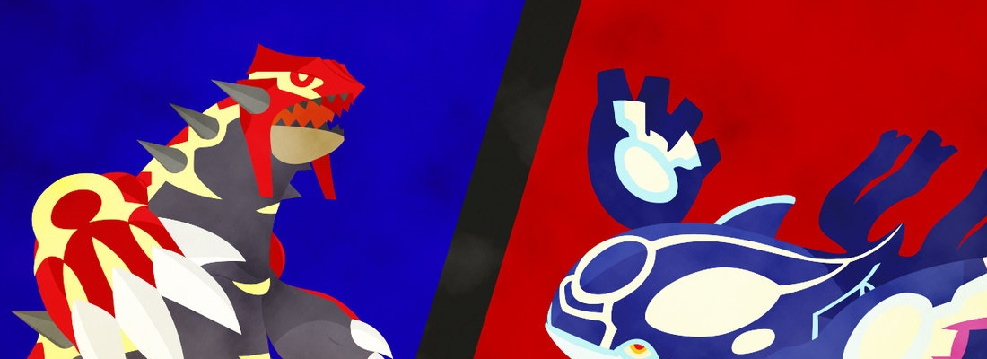 Why I'm Excited for Pokemon Omega Ruby and Alpha Sapphire