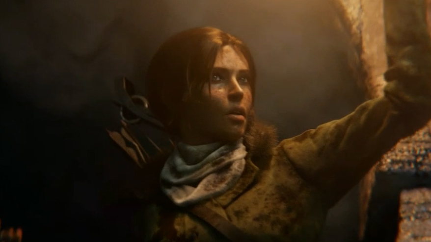 Rise of the Tomb Raider Is Only A 'Timed' Xbox Exclusive