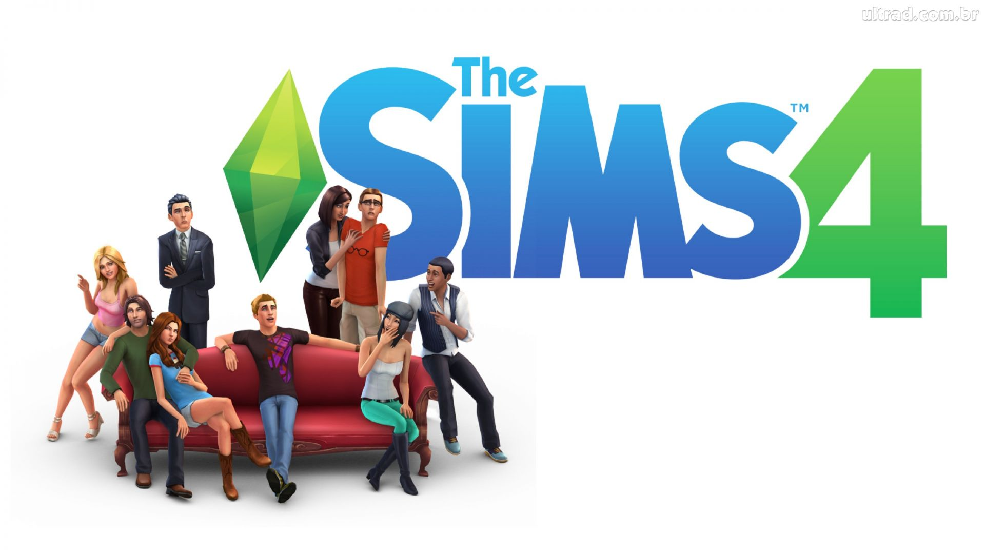 E3 2014 Must Buy: The Sims 4