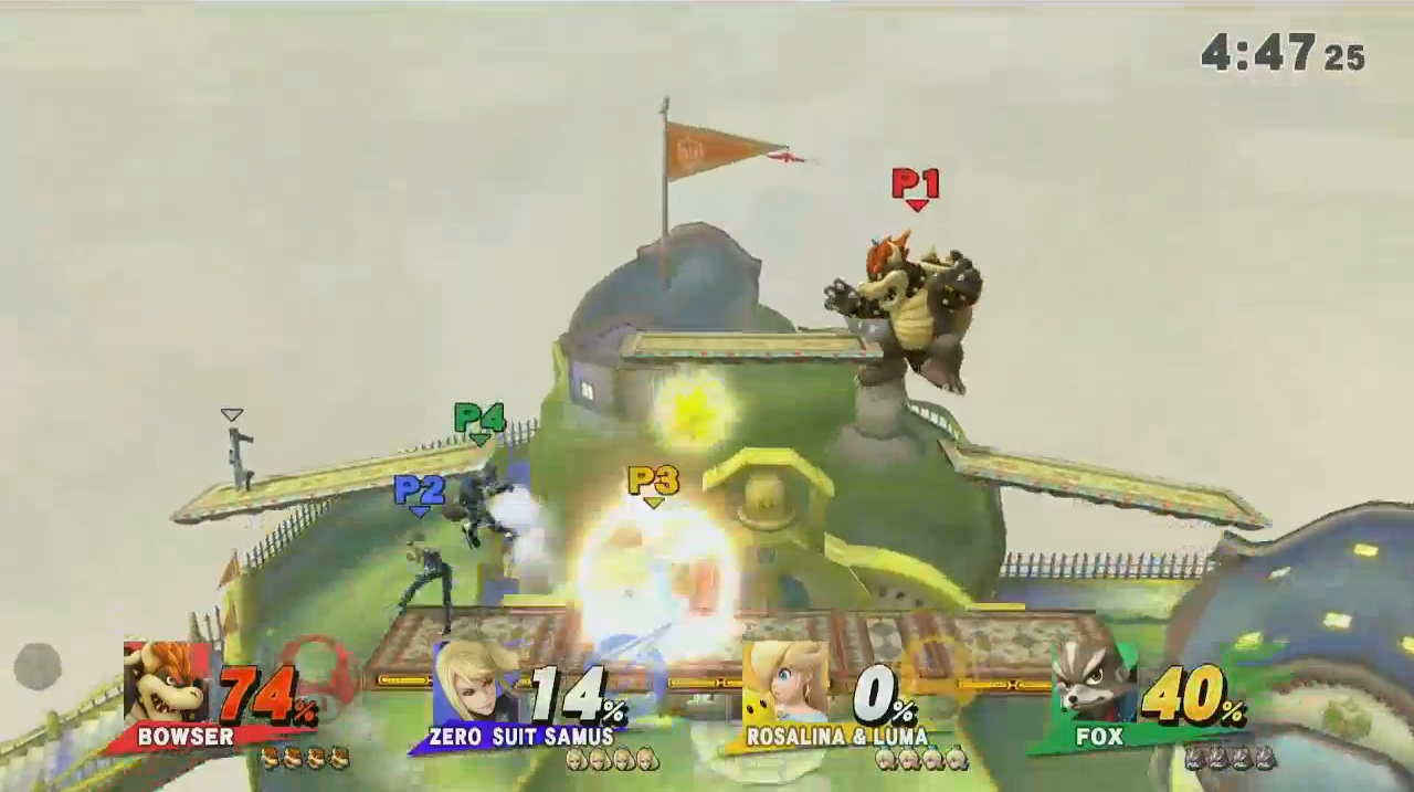 Smash QFinal 2-2