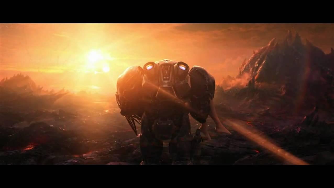 Starcraft ending