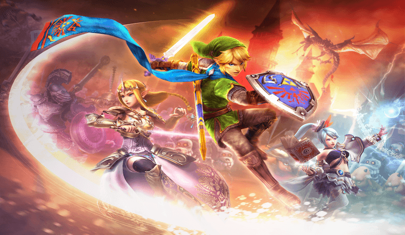 The Zelda Characters We Want to Appear in Hyrule Warriors