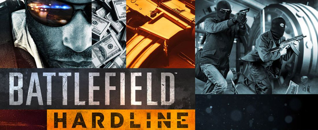 Battlefield Hardline Beta Impressions: Disappointing