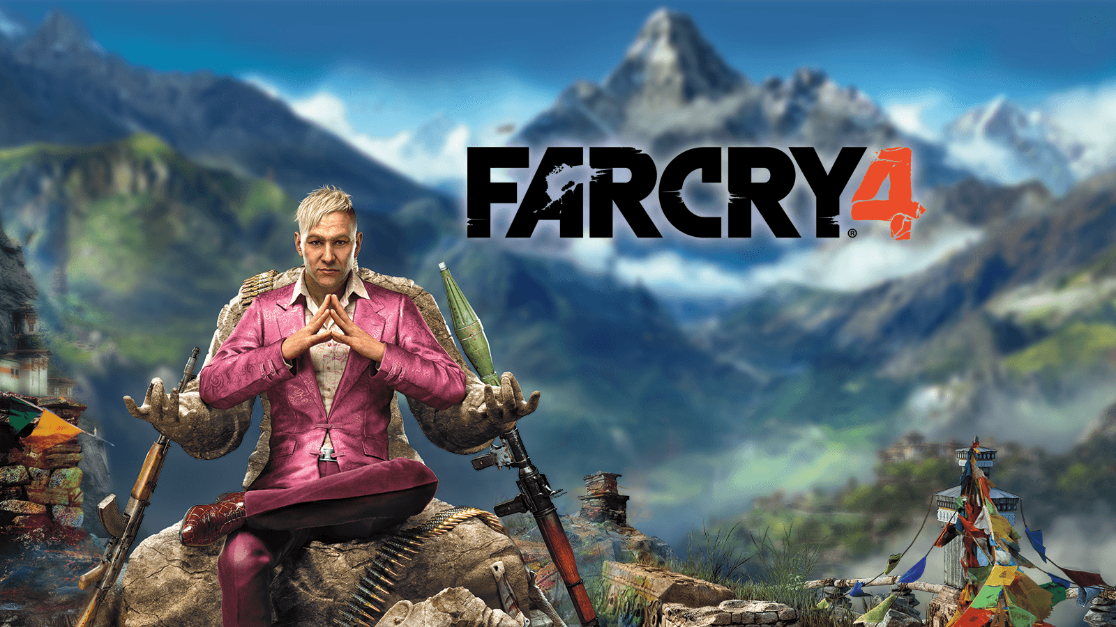 Far Cry 4 Dlc Valley Of The Yeti Coming March 10th Leviathyn Com