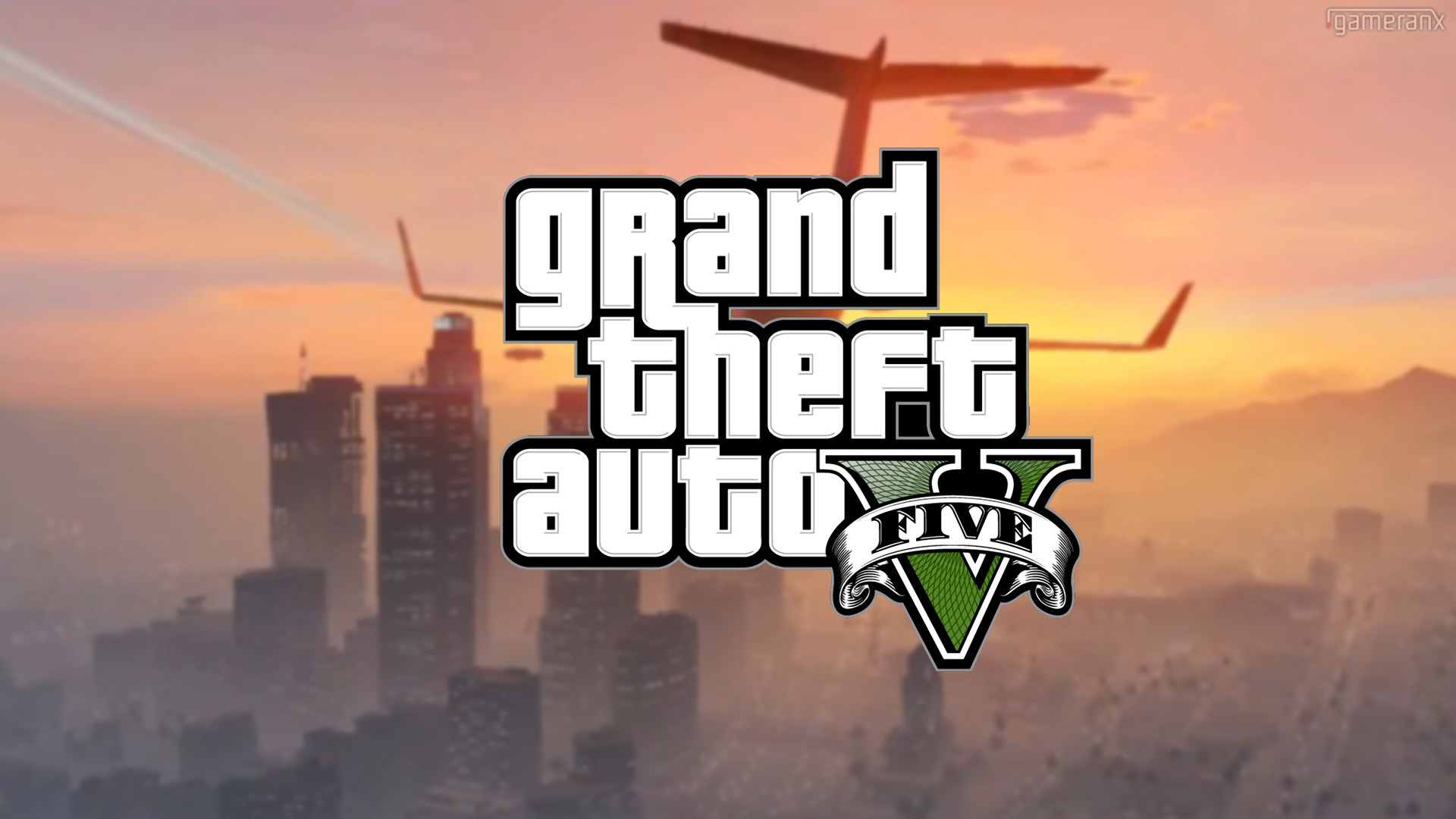 GTA 5 To Be Enhanced For PC