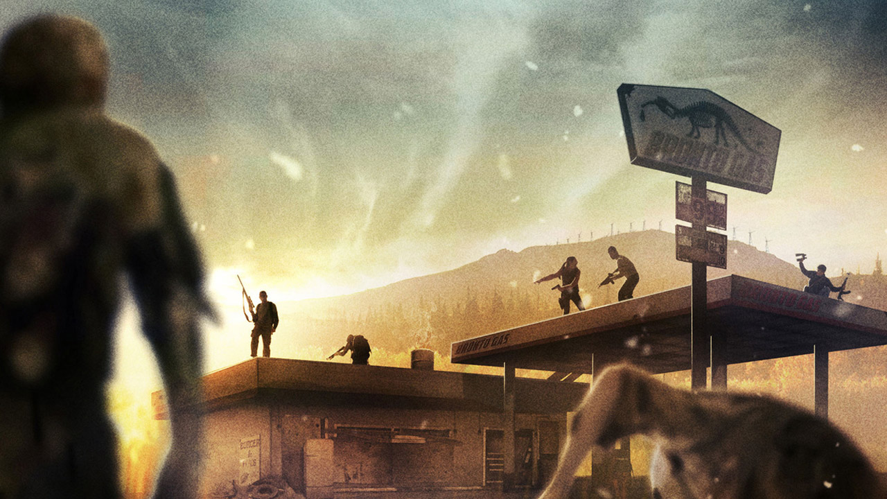 State of Decay: Lifeline Expansion Review