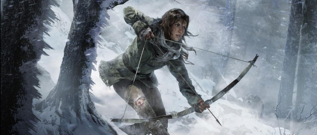 Details Of Tomb Raider's Xbox Exclusivity Revealed