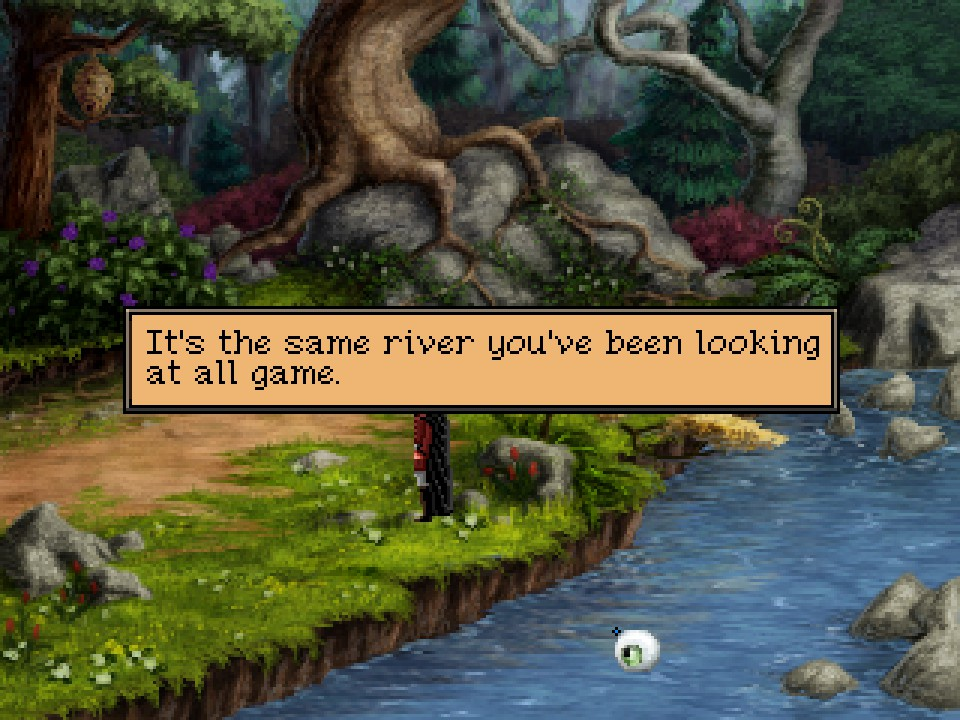 quest for infamy river