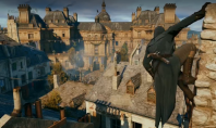 Anvil Engine Detailed in Assassin's Creed Unity Experience Trailer