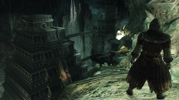 Shulva, Sanctum City will be your first stop as you do the DLC.